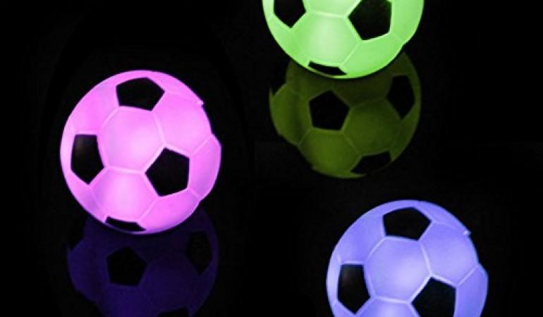Geschenk Idee Led Farbwechsel Nachtlicht Led Kerze Licht